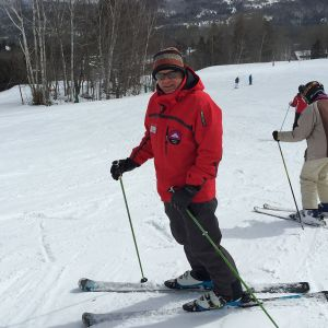 On the slopes at Sunday River.jpg