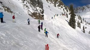 Utah National Ski Conference at Snowbird - hop into the bowl!.jpg